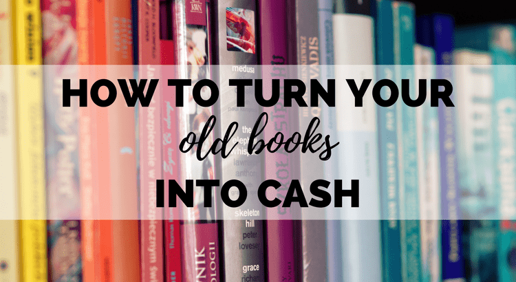 What's the best way to make money selling second hand books in the UK? You've got plenty of options! Ziffit, Amazon, eBay - we've set out the pros and cons.
