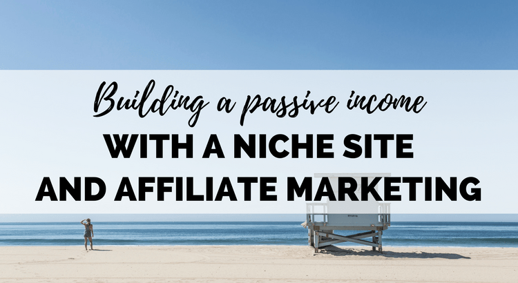 niche website affiliate marketing