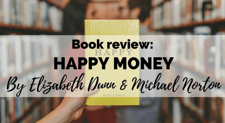 happy money book review