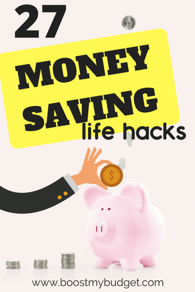 great tips to save money easily, going to use it for the travel budget