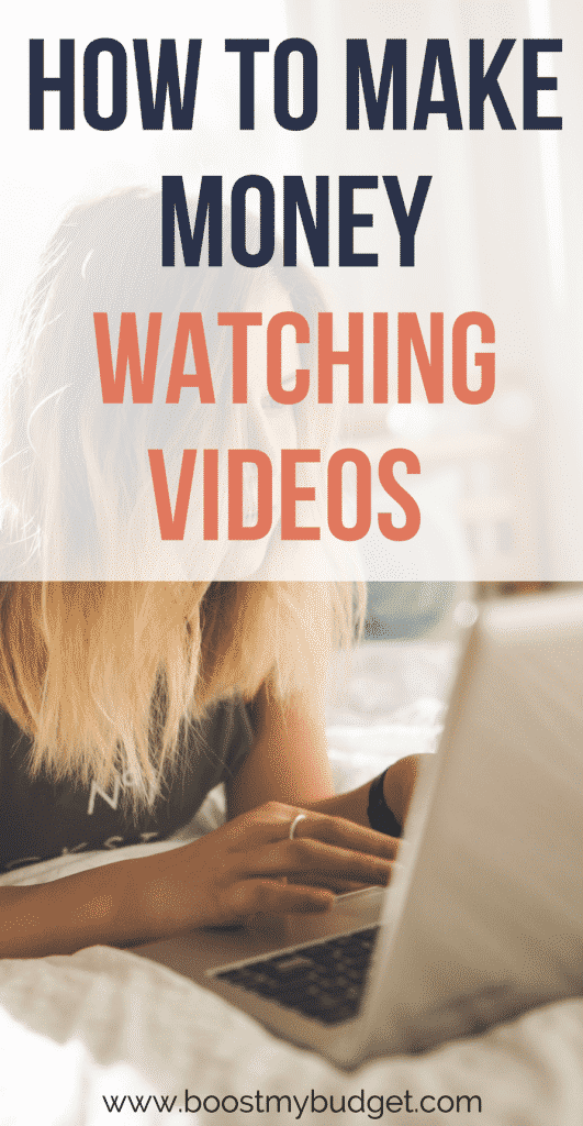 Wondering how to make money online? This is a new idea! I've just found this new site that pays you to watch YouTube and other videos online. You just have to click some boxes to show the emotions of the people in the videos. Very cool idea and easy way to make money from home.