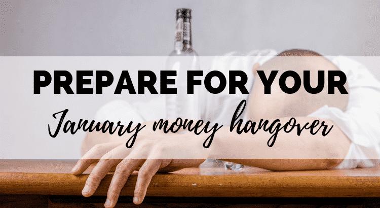 january money hangover