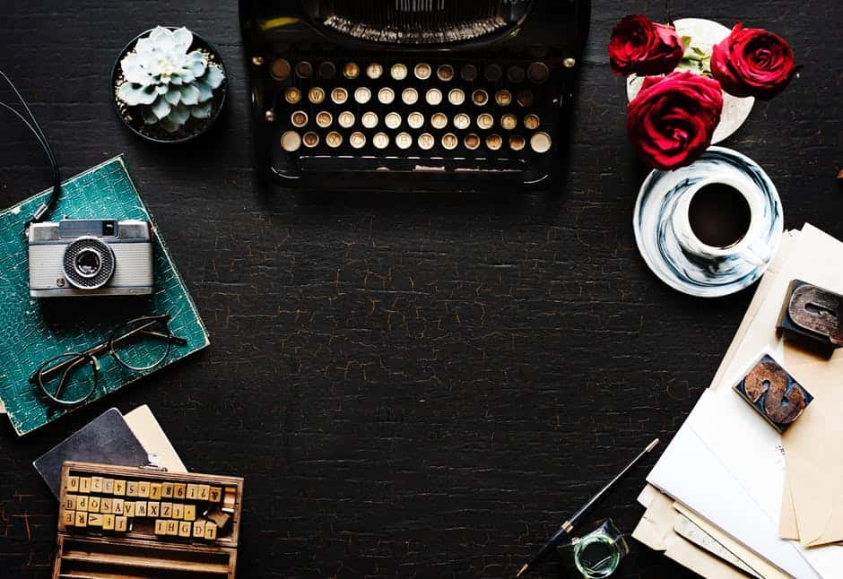 Side business ideas - freelance writing