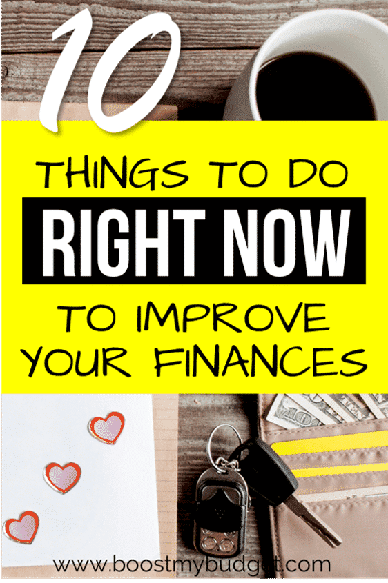 Awesome and practical personal finance tips to help you make money and save money! Got a spare five minutes? Pick one of these clever hacks and improve your finances today!