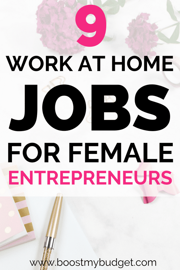 I was wondering what jobs I can do from home UK to stay home with my family and I found a lot of awesome work from home jobs perfect for mums
