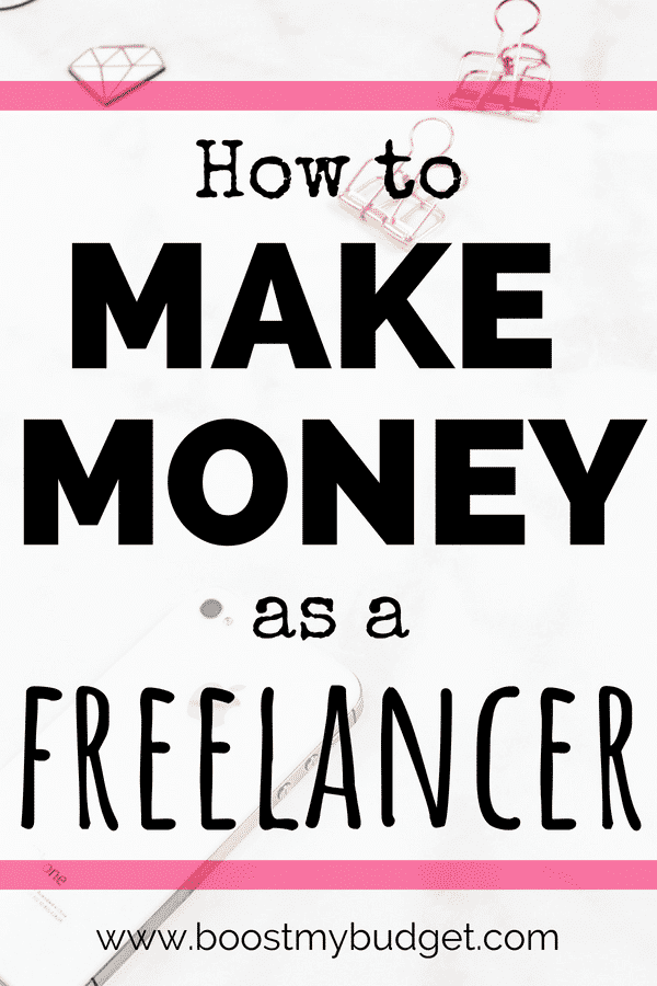If you want to start your own small business or make money online, freelancing could be the perfect online job for you! It's flexible, so perfect for work at home mums or digital nomads. Follow these five action steps to land your first freelance jobs!