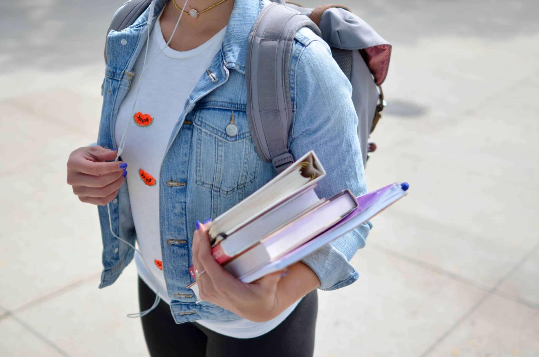 best money hacks - get a student discount card