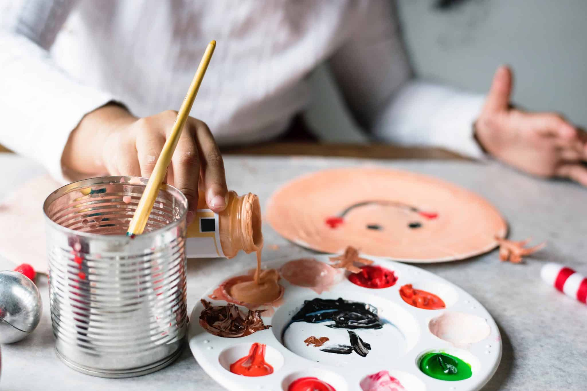 make money from home with kids parties