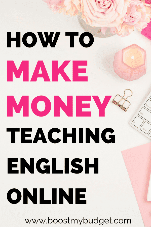 Have you ever thought about becoming an online English teacher? You can get paid to chat in English to cute kids over the internet! It makes a perfect side hustle idea for students or stay at home parents. Here's everything you need to know about teaching English online, including the best companies to sign up with.