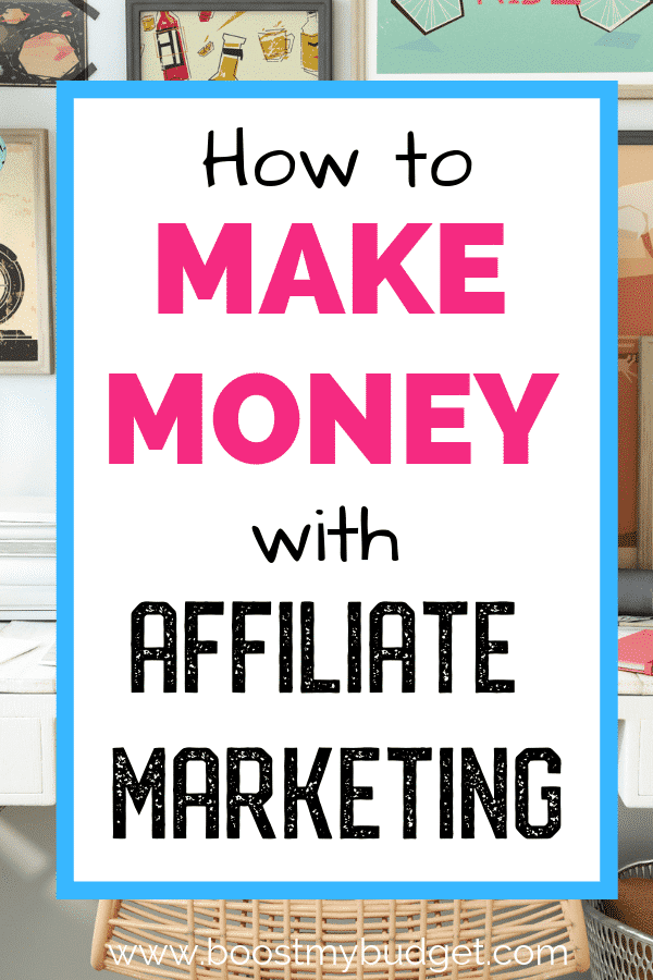 Want to make money online? Affiliate marketing is a great way to start making money online for beginners. Read this interview with an experienced affiliate marketer for tips!