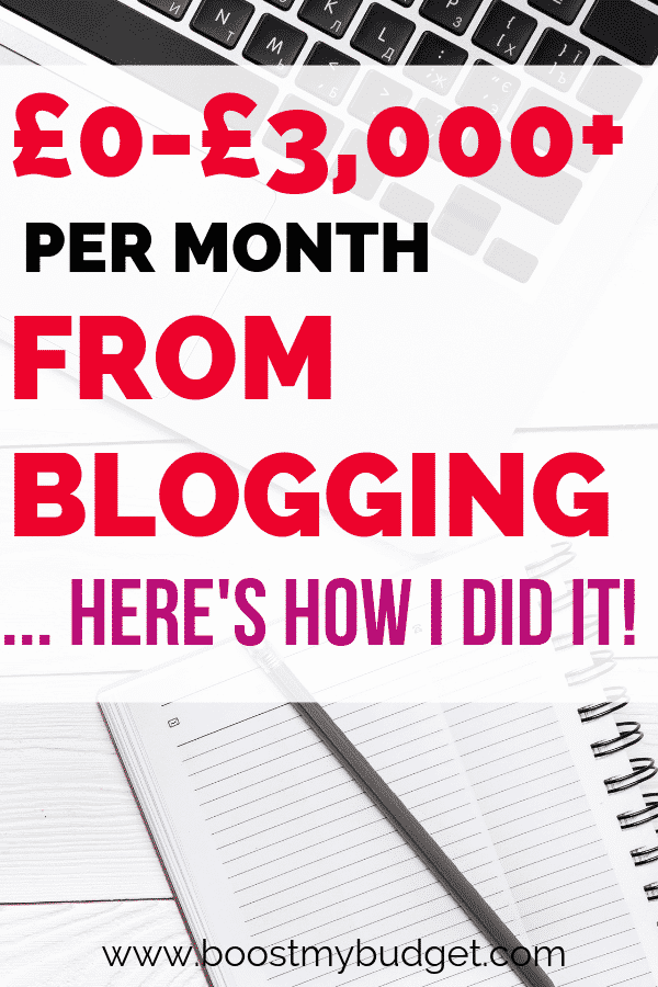Want to make money blogging? Here's everything I've learned in my two years blogging. Packed full of tips and resources for beginners and experienced bloggers alike!