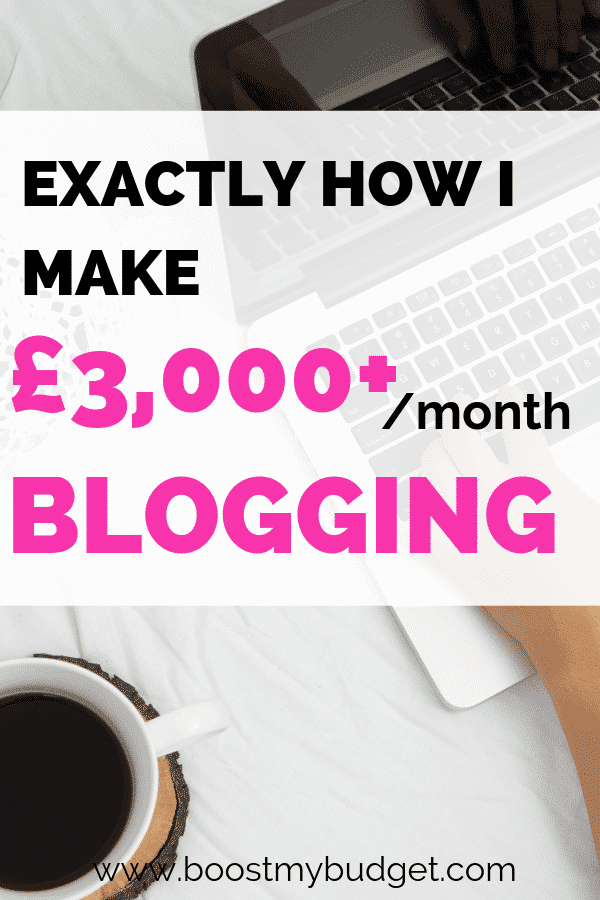 Want to start a blog for money? Or maybe you're already a blogger, but not seeing the income you deserve? I quit my job to blog after two years. In this post I spill all the secrets - including my income stats, my top recommended courses, and the major blogging lessons I learned along the way. Inspiration for all bloggers!