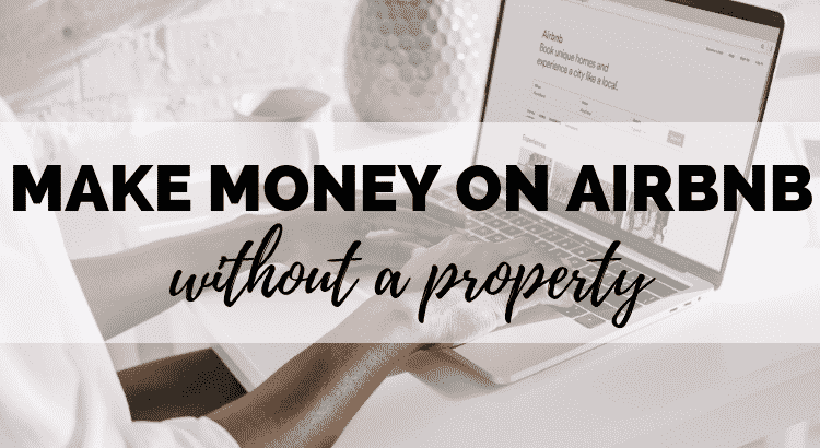 make money subletting on airbnb
