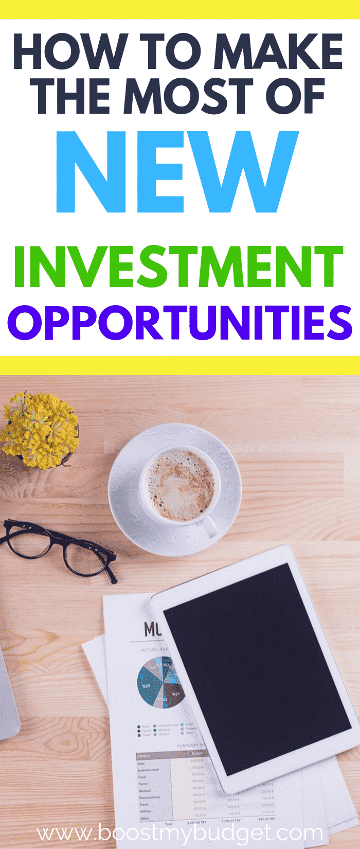 how to make the most from new investment opportunities. Learn the two key rules that helped me make £5000 from one crowdfunding investment platform!