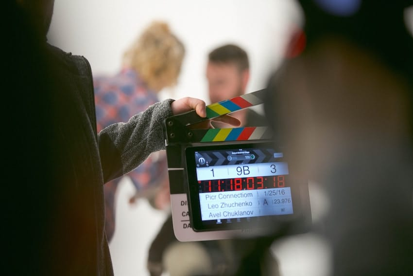 earning extra money as a film extra in the UK